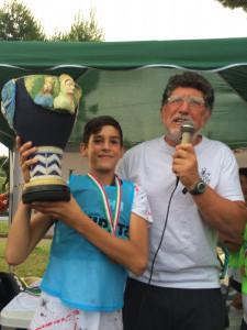 I° Trofeo S. Anna – Regata per bambini classe Optimist